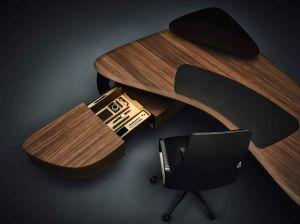 Schreibtisch Tama Desk (© Walter Knoll)