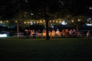 Unser Service: Der Hochzeitstisch