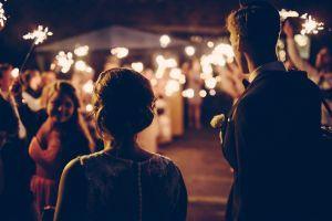 Unser Service: Der Hochzeitstisch (© Extremis)