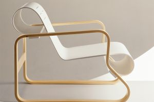 """Die Geschichte hinter dem """"Paimio Chair"""""""