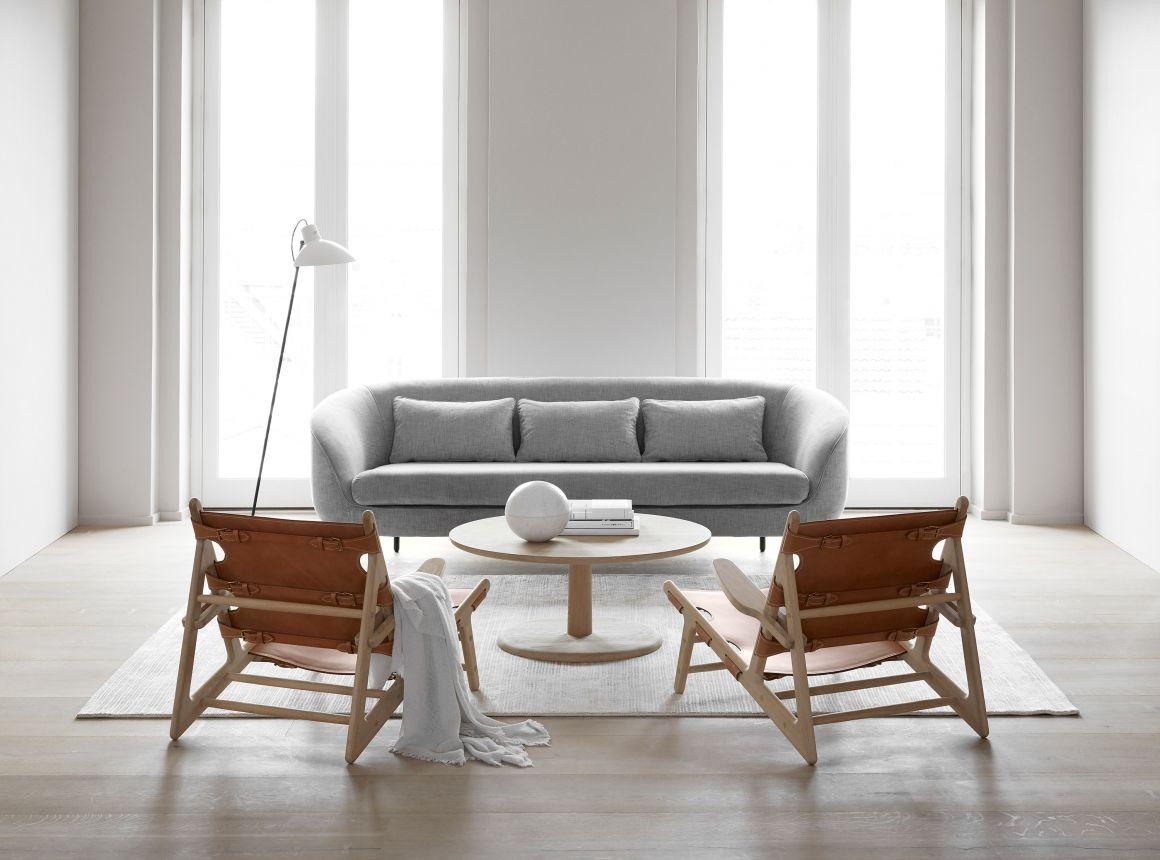 Pleasing Fredericia Sonderausstellung Gartner Internationale Mobel Alphanode Cool Chair Designs And Ideas Alphanodeonline