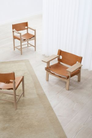 Spanish Chair (© Fredericia)