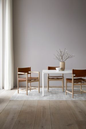 Spansich Dining Chair (© Fredericia)