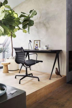 Aluminium Chair EA 10 (© Vitra)