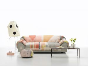 Sofa Vlinder (© Vitra)