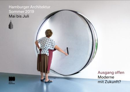 9. Hamburger Architektur Sommer