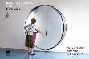 9. Hamburger Architektur Sommer