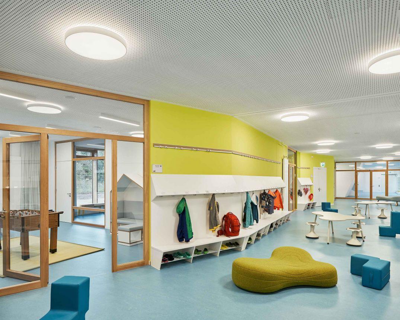 Grundschule Reesebüttel (© Meike Hansen)