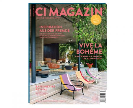 Das neue CI Magazin Nr. 47 ist da