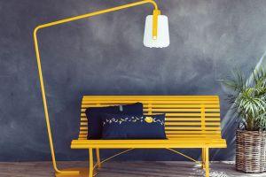 Gelb – die Farbe des Sommers