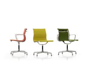 Aluminium Chair (© Vitra)