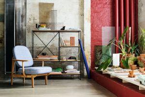 Lounge Chair JH97 (© Fritz Hansen)