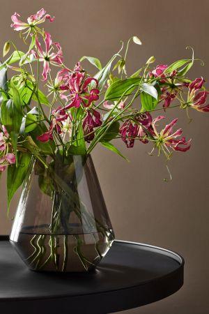 Vase/Windlicht Fry (© Northern)