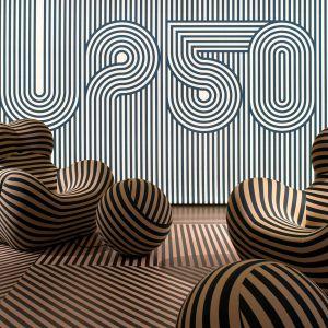 """Der Sessel """"Up"""" wird 50"""