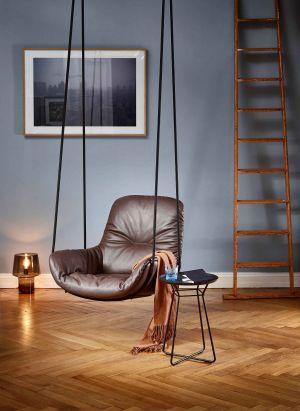 Leya Swing Seat (© Janua/Freifrau)