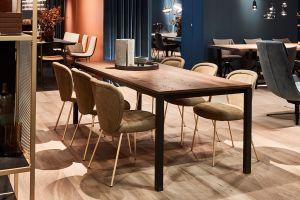 Tisch S600 (© Janua/Freifrau)