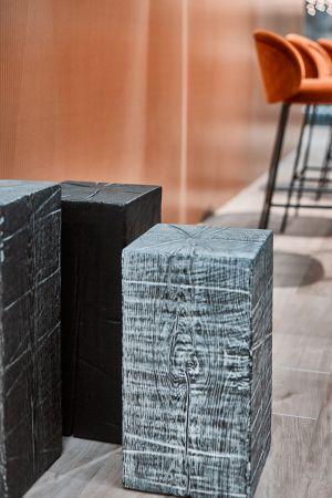 Beistelltisch Cube (© Janua/Freifrau)