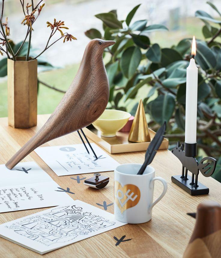 Eames House Bird (© Vitra)