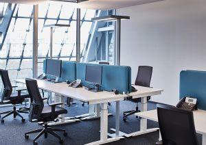 Unternehmenssitz eines Mobilitätsdienstleister (© Silke Zander)