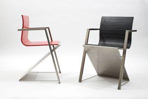 Gruppe Pentagon Chair D8 (© Detlefschumacher.com)
