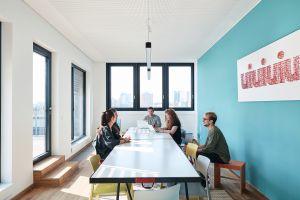 Projekt: etventure in Berlin-Kreuzberg