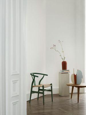 CH24, Farbe Soft Green (© Carl Hansen)