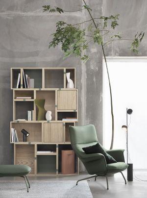 Doze Chair (© Muuto)