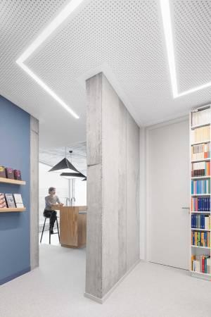 Suhrkamp Verlag Berlin (© Schnepp Renou)