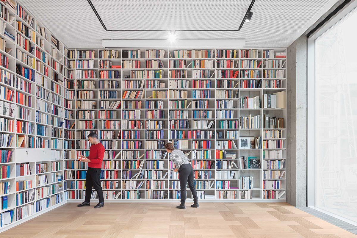 Suhrkamp Verlag Berlin