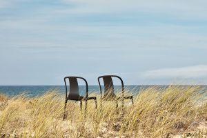 Belleville Armchair (© Vitra)