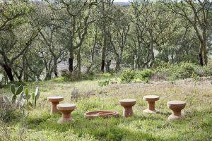 Cork Family Cork Bowls (© Vitra)