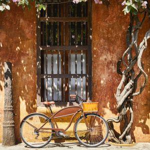 Fahrrad (© Ames)