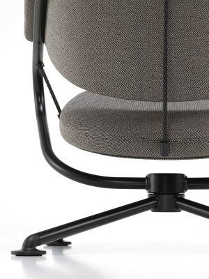 Lounge Chair Citizen  (© Vitra)