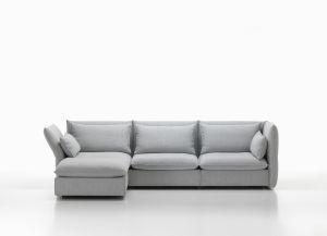 Sofa Mariposa (© Vitra)
