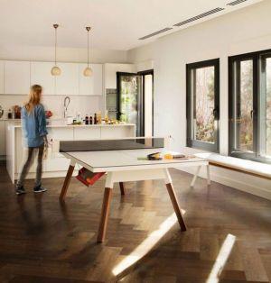 Tischtennis Tisch You & Me (© RS Barcelona)