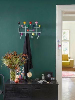 Garderobe Hang It All (© Vitra)