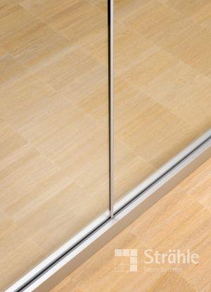 Trennwandsystem 3400 (© Hubert Fotodesign)
