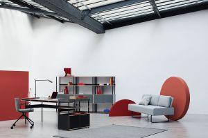 Studio (© Wolfgang Zlodej)