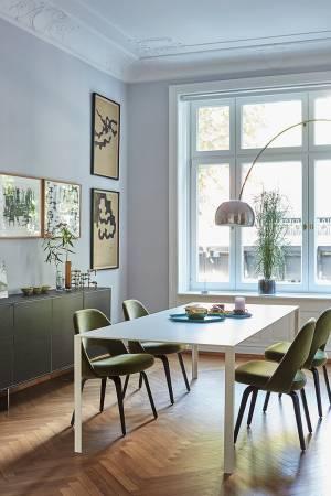 Wohnung in Eppendorf