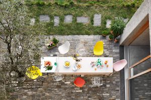 Vitra - Home Stories Spring 2021